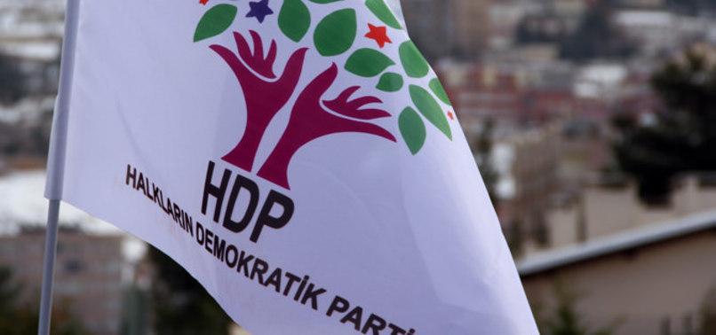 HDP SALDIRIYI KINADI!