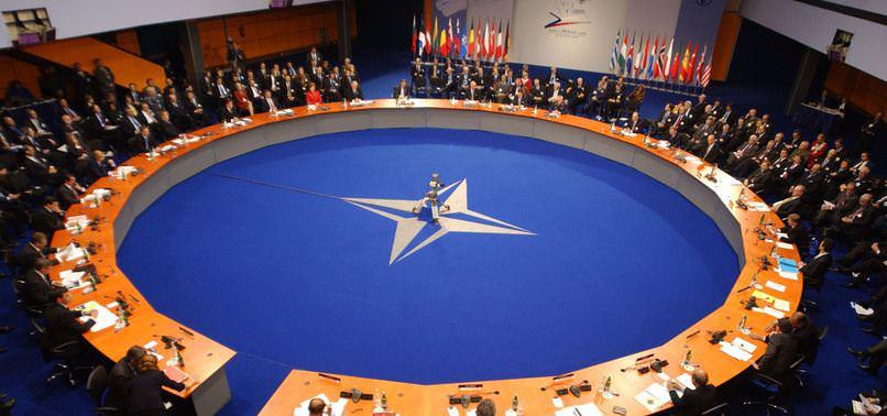 NATO'DAN SALDIRI AÇIKLAMASI!
