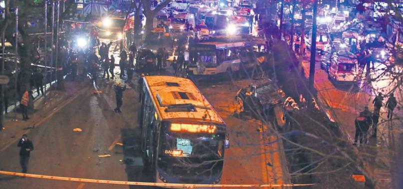 HDP-PKK 'BİRLEŞELİM' DEDİ YİNE BOMBALAR PATLADI!