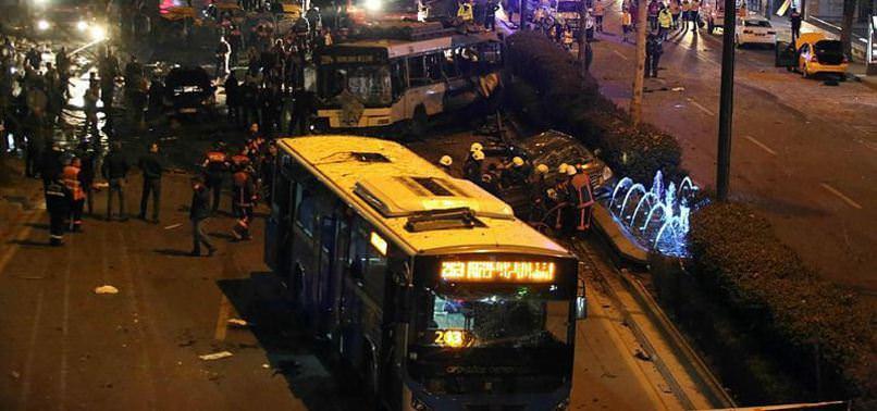 ANKARA'DA ÖLENLERİN KİMLİKLERİ BELLİ OLDU!