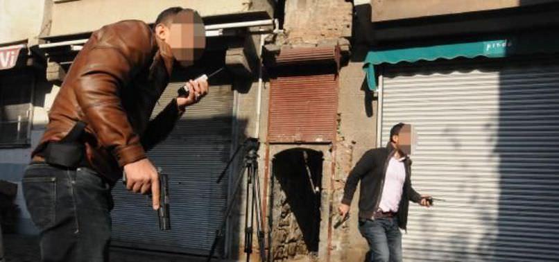 2 POLİSİ ŞEHİT EDEN O PKK'LI ÖLDÜRÜLDÜ!