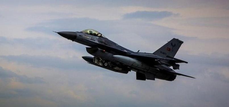 PKK'LI HAİNLERİ BÖYLE VURDULAR!