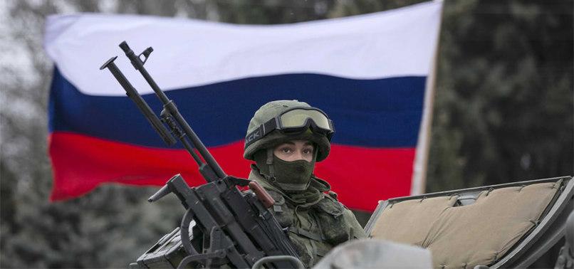 O BÖLGEDE 6 BİN RUS ASKERİ VAR