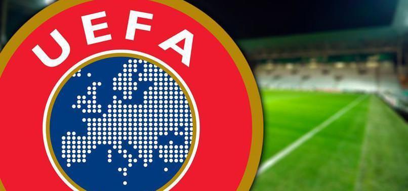 UEFA'DAN BORUSSİA DORTMUND'A SORUŞTURMA