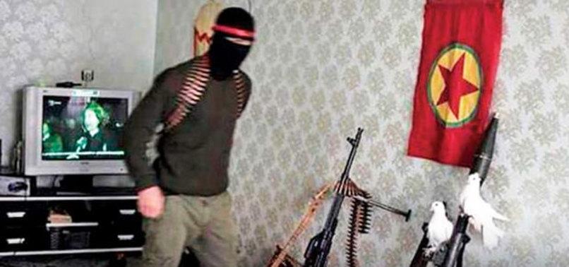 DEMİRTAŞ'IN TAKTİĞİ PKK'YA İLHAM OLDU!