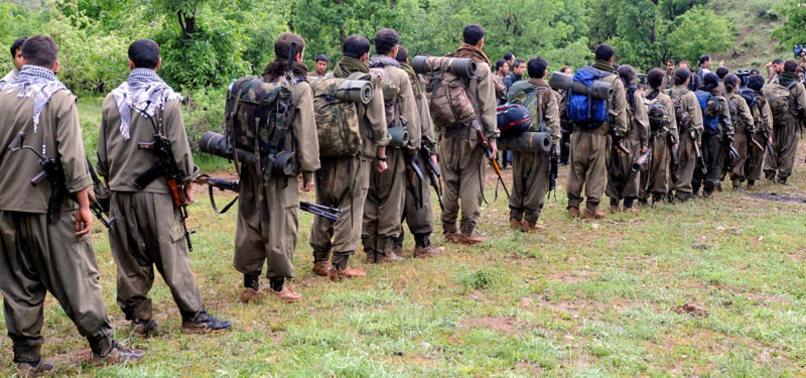 PKK'NIN HEDEFİNDE ÜNİVERSİTELER VAR