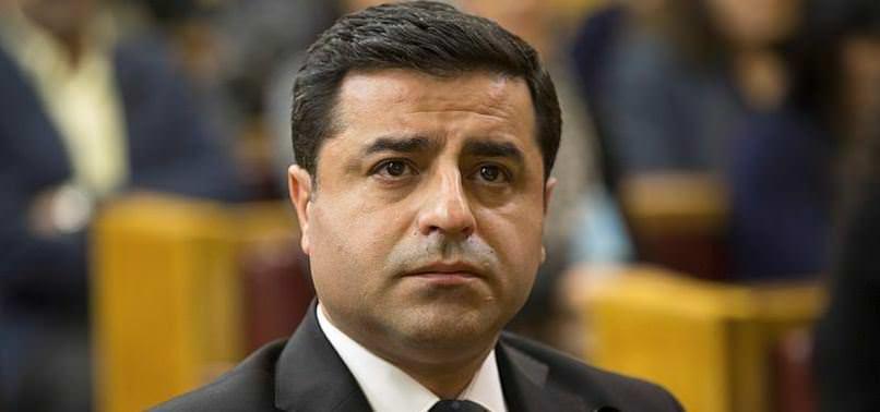 HDP'NİN NEVRUZ KUTLAMASINA İZİN YOK