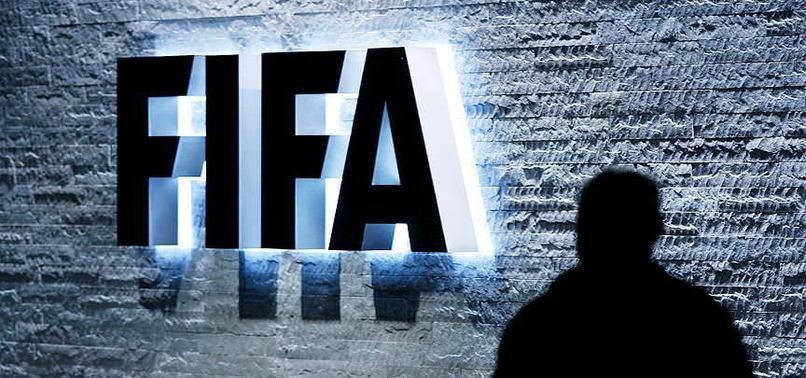 FIFA ÖDENEN RÜŞVETLERİN İADESİNİ İSTİYOR