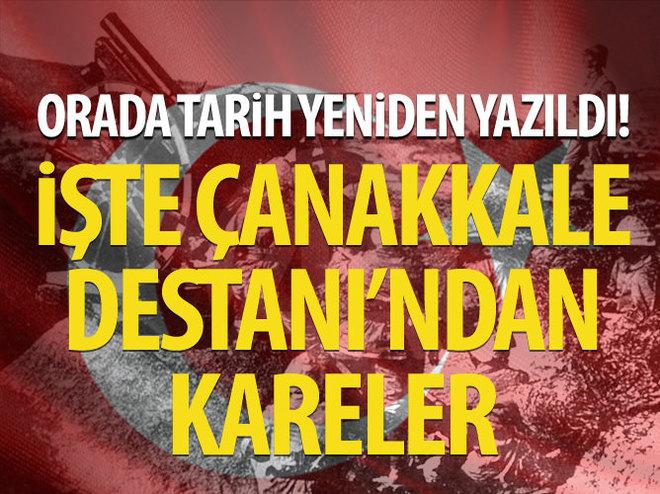 ÇANAKKALE ZAFERİ'NİN 101. YILI