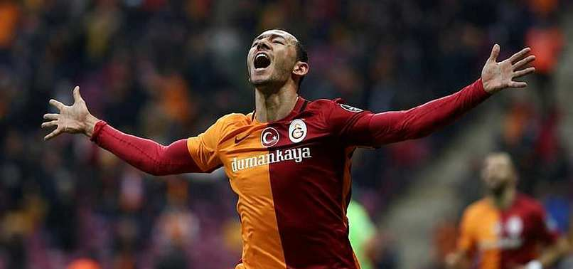 G.SARAY'DA 'UMUT DERBİSİ'