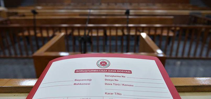 DHKP-C'NİN ANKARA EYLEMLERİNE KATILAN 24 KİŞİYE DAVA