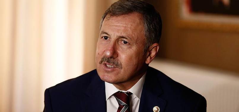 'TERÖRİSTİN TAZİYESİNE GİTMEK TOLERANSLA KARŞILANAMAZ'