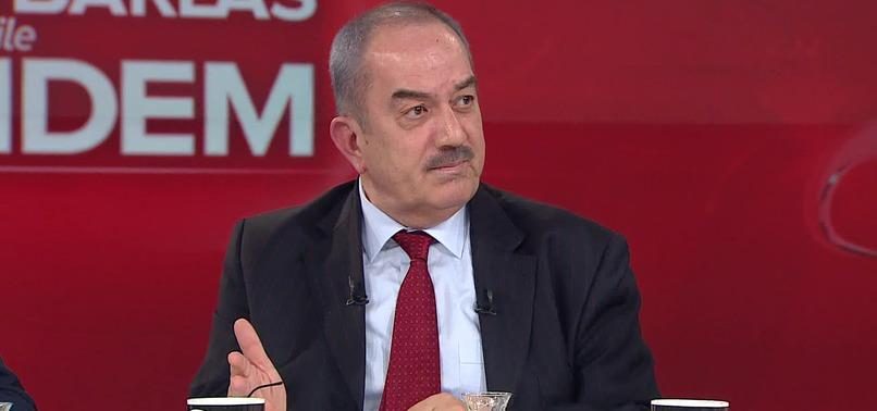 PKK'YI HANGİ GÜÇLER DESTEKLİYOR?