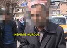 DİYARBAKIR'DA AİLELERDEN PKK'YA TEPKİ