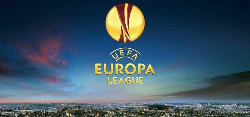 UEFA AVRUPA LİGİ'NDE ÇEYREK FİNALİSTLER BELLİ OLDU
