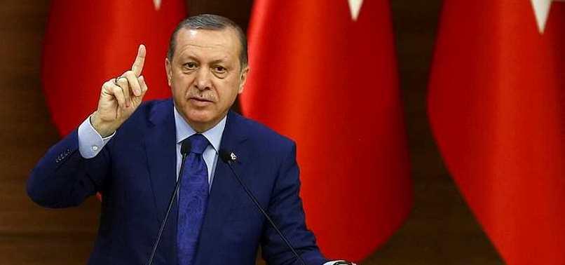 ERDOĞAN'DAN BİNGÖL ÜNİVERSİTESİ'NE ATAMA