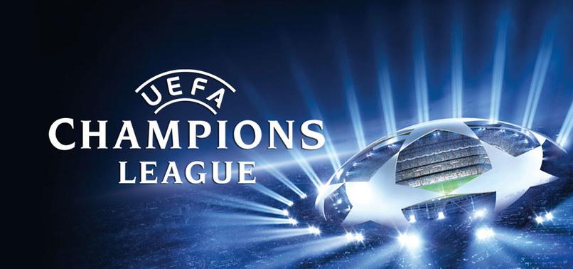 UEFA ŞAMPİYONLAR LİGİ EŞLEŞMELERİ BELLİ OLDU