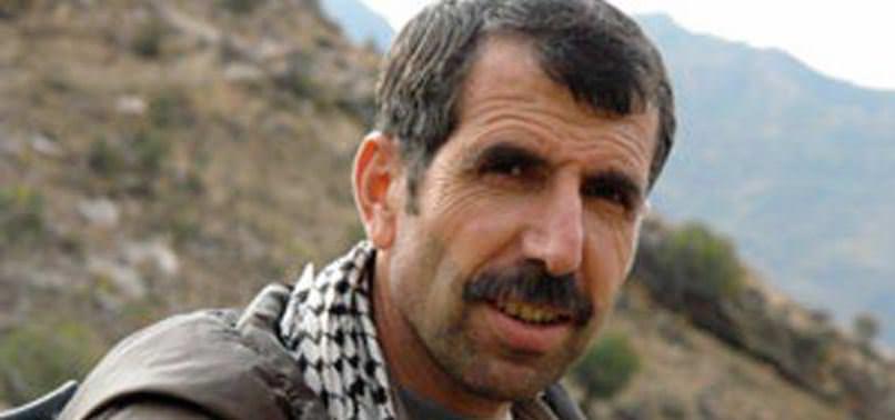 PKK/PYD'NİN 1 NUMARASI FEHMAN HÜSEYİN OLDU