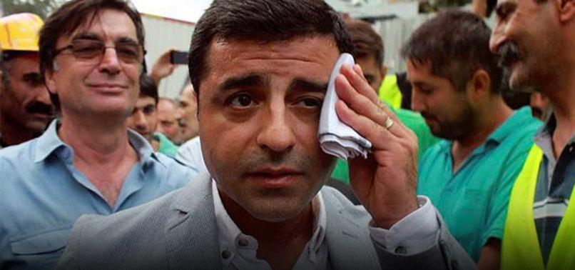 HDP'DEN SOKAK PROVOKASYONU