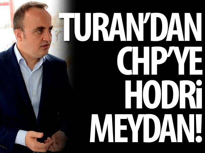 KILIÇDAROĞLU'NA HODRİ MEYDAN!