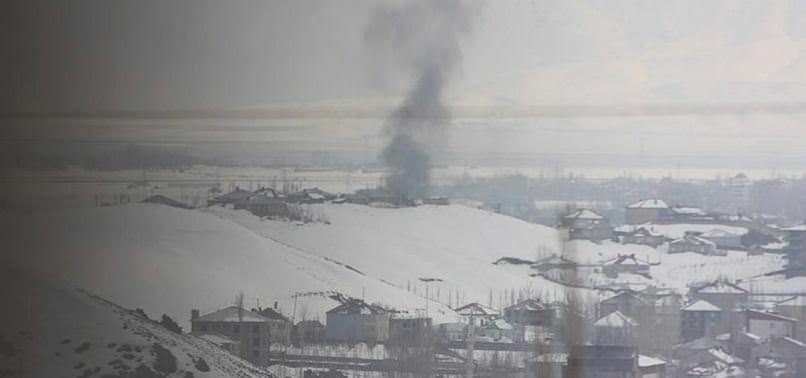 'KİMYASAL GAZ' İDDİASI YALANLANDI