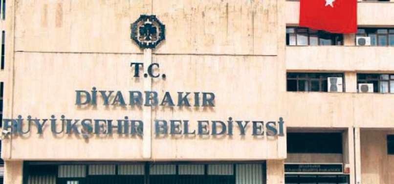 HDP'Lİ BELEDİYEDEN PKK'LIYA İŞ GARANTİSİ!
