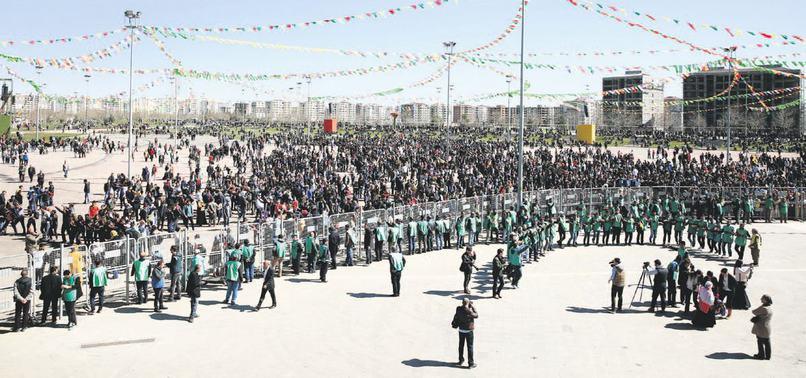 HALK, HDP'YE FATURAYI KESTİ