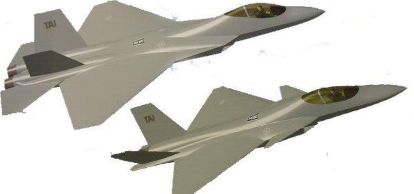 F16'DAN DERS ALDIK FX YERLİ OLACAK
