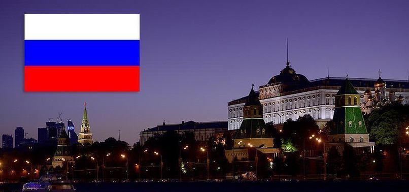 RUSYA'NIN 2015 İHRACAT HACMİ YÜZDE 31 AZALDI
