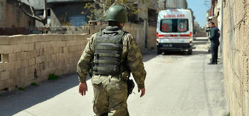 MARDİN'DE PKK SALDIRILARI: 2 ŞEHİT, 10 YARALI