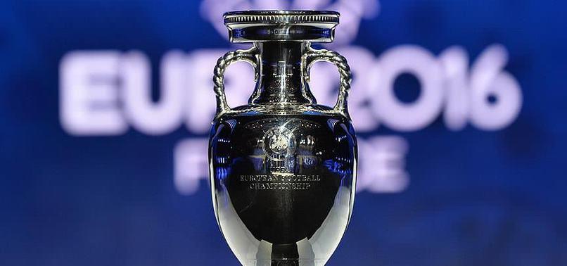 EURO 2016 ERTELENECEK Mİ?
