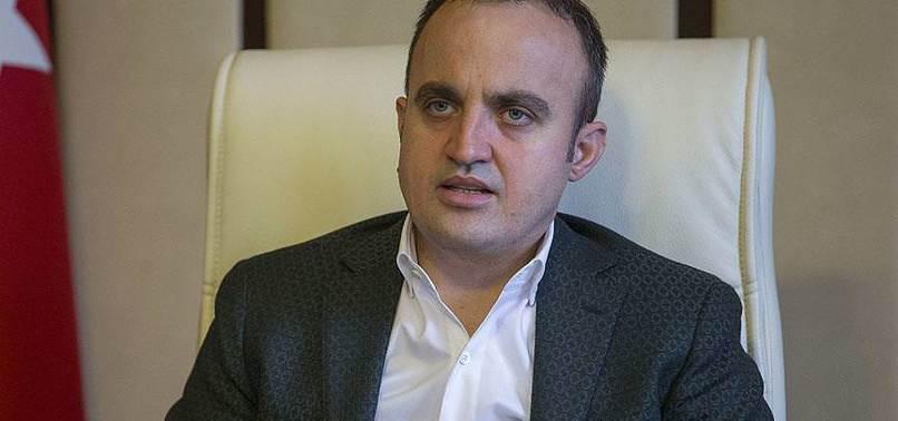 TURAN'DAN KILIÇDAROĞLU'NA TERÖR TEPKİSİ