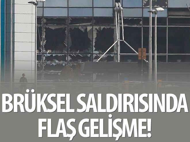 BRÜKSEL SADIRISINDA FLAŞ GELİŞME!