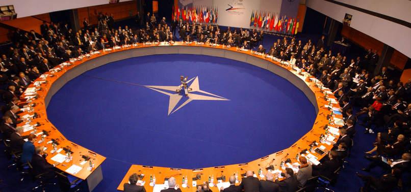 NATO'DAN RUSYA'YA GÖZDAĞI