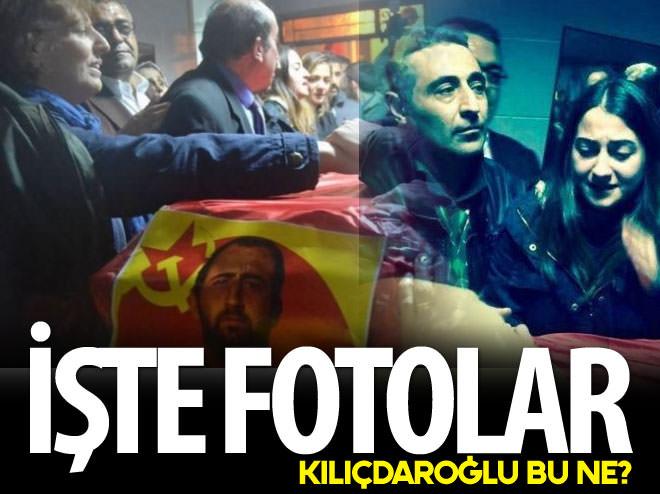 KILIÇDAROĞLU'NDAN PKK CENAZESİ YALANI