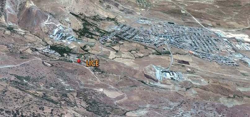 DİYARBAKIR'DA HAİN SALDIRI: 3 ASKER ŞEHİT