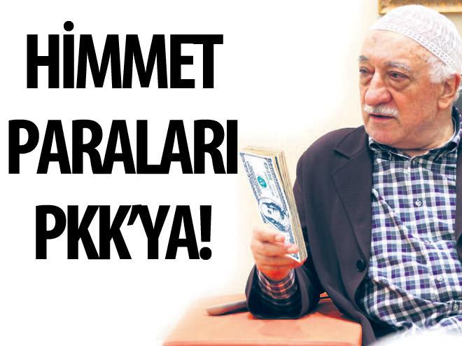 PARALEL YAPININ İHANETLERİ BİTMİYOR!