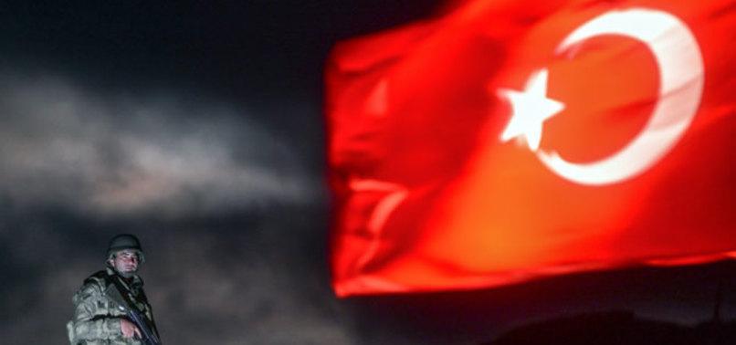 NUSAYBİN'DE İKİ ASKER ŞEHİT OLDU