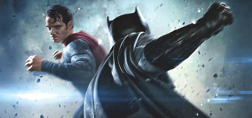 BATMAN V SUPERMAN'DEN TÜM ZAMANLARIN REKORU