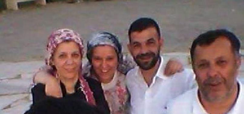 KANSER OLAN OĞLUNU 'ACI ÇEKMEMESİ' İÇİN ÖLDÜRDÜ