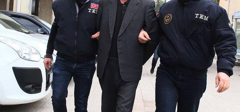 FETÖ/PDY OPERASYONUNDA 2 KİŞİ TUTUKLANDI