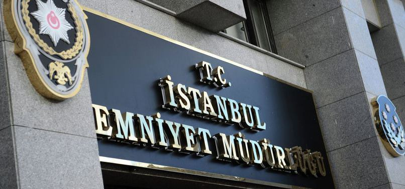İSTANBUL EMNİYETİ'NDEN FLAŞ AÇIKLAMA!