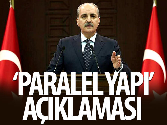 'PARALEL YAPI ÖNCELİKLİ TEHDİT'