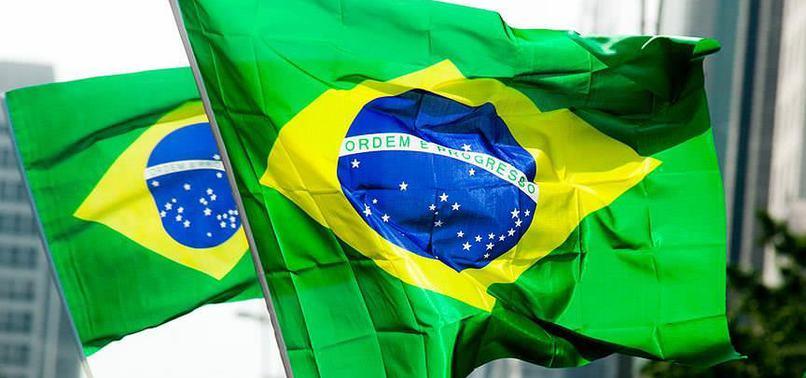 BREZİLYA'DA HÜKÜMET KRİZİ
