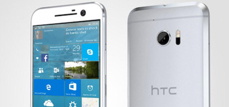 HTC 10'UN YENİ DETAYLI FOTOĞRAFI SIZDI