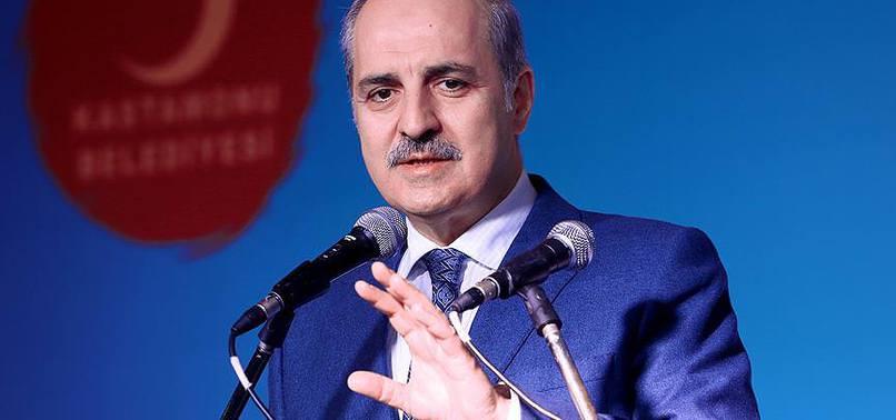 'ODAKLARA BOYUN EĞECEK BİR MİLLET DEĞİLİZ'