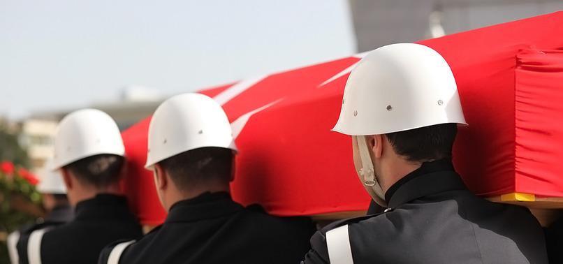 YÜKSEKOVA'DAKİ OPERASYONDA 1 POLİS ŞEHİT DÜŞTÜ