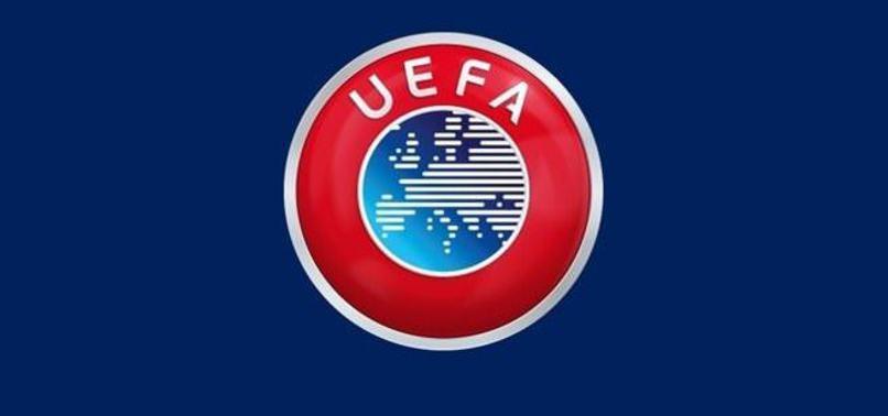 UEFA'DAN 3 KULÜBE MEN CEZASI
