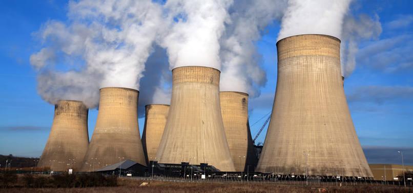 Çin, açık denizlerde yol alabilen nükleer santral yapacak 63
