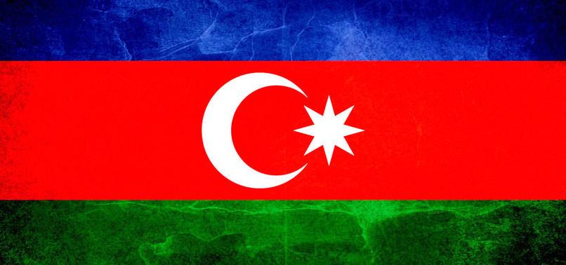 AZERBAYCAN'DAN AÇIKLAMA: TOPRAK BÜTÜNLÜĞÜMÜZDEN...